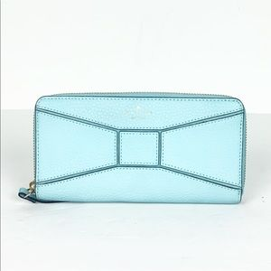 New Kate Spade Neda Bridge Wallet (WLRU2438)